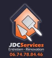 JDC-Services: travaux de rénovation, carrelage, papier peint, peinture, salles de bain en Côte d'Or